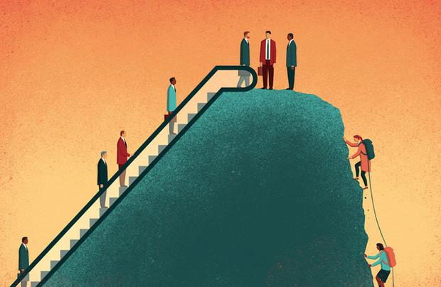 9 bức tranh vẽ lên hệ lụy của cuộc sống hiện đại: Phát triển càng nhanh thì vấn đề càng nhiều - Ảnh 3.