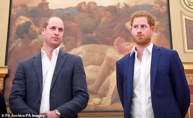 Tiết lộ lý do khiến hai Hoàng tử nước Anh coi nhau như kẻ thù, hóa ra bắt nguồn từ 2 người phụ nữ - Ảnh 2.