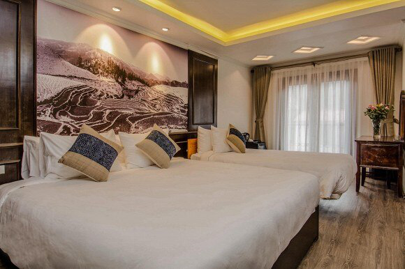 BĐS lao đao giữa đại dịch Covid-19, sao Việt ồ ạt rao bán căn hộ trăm tỷ đồng, khách sạn 10 tầng - Ảnh 8.