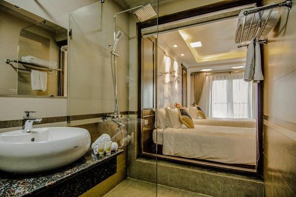 BĐS lao đao giữa đại dịch Covid-19, sao Việt ồ ạt rao bán căn hộ trăm tỷ đồng, khách sạn 10 tầng - Ảnh 10.