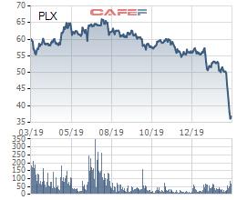 Petrolimex (PLX) chốt danh sách cổ đông trả cổ tức bằng tiền tỷ lệ 20% - Ảnh 3.