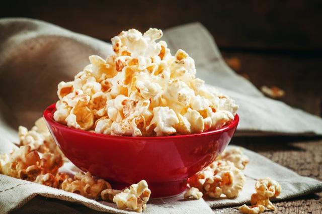 8 món ăn vặt dành riêng cho người có cholesterol cao, vừa rẻ bèo lại còn giàu dinh dưỡng - Ảnh 2.