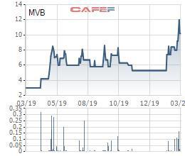 Tổng công ty Mỏ Việt Bắc (MVB): Mục tiêu lợi nhuận năm 2020 giảm gần 4 lần so với cùng kỳ - Ảnh 2.