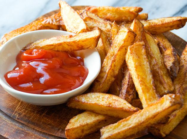 8 món ăn vặt dành riêng cho người có cholesterol cao, vừa rẻ bèo lại còn giàu dinh dưỡng - Ảnh 3.