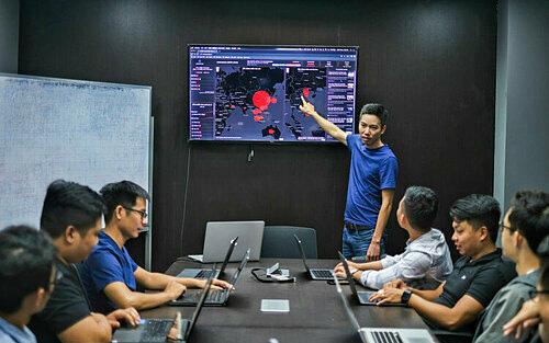 Startup Việt làm gì trước đại dịch Covid-19? - Ảnh 1.