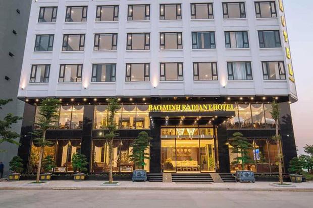 Giám đốc khách sạn ở Hạ Long lên tiếng sau khi hình ảnh những suất cơm cách ly sang chảnh, toàn tinh hoa ẩm thực được chia sẻ rào rào trên MXH - Ảnh 6.