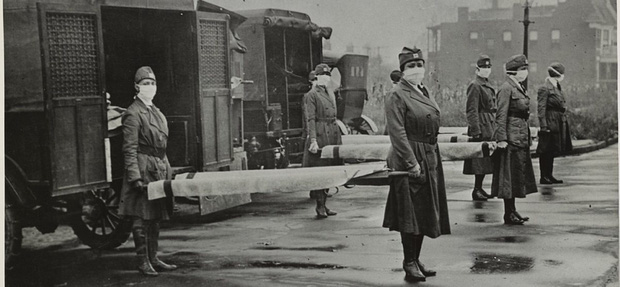 Gunnison - thị trấn trốn thoát khỏi đại dịch chết người nhất lịch sử và những bí ẩn trong 4 tháng đoạn tuyệt với thế giới - Ảnh 2.