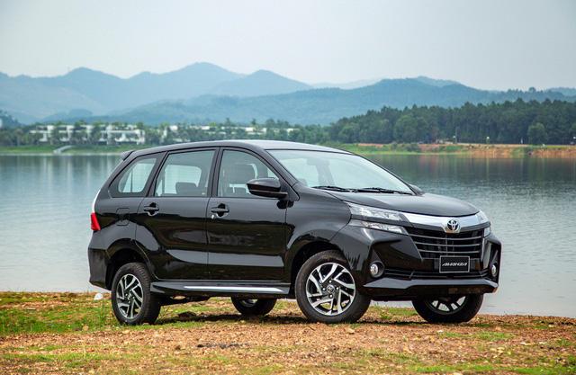10 xe bán chạy nhất Đông Nam Á: 4 mẫu ế bậc nhất Việt Nam - Ảnh 3.