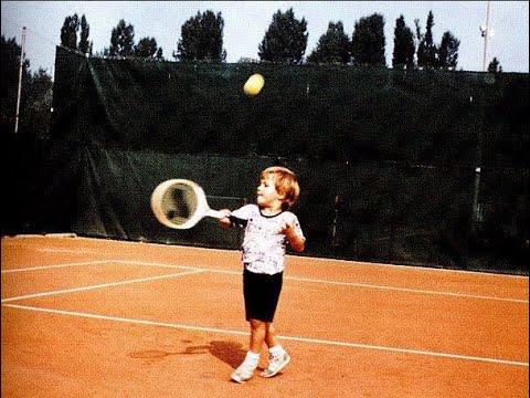Sự nghiệp đỉnh cao của huyền thoại quần vợt Roger Federer - Người khởi nguồn triết lý hạnh phúc nước Thụy Sĩ mang tên Federerism - Ảnh 2.