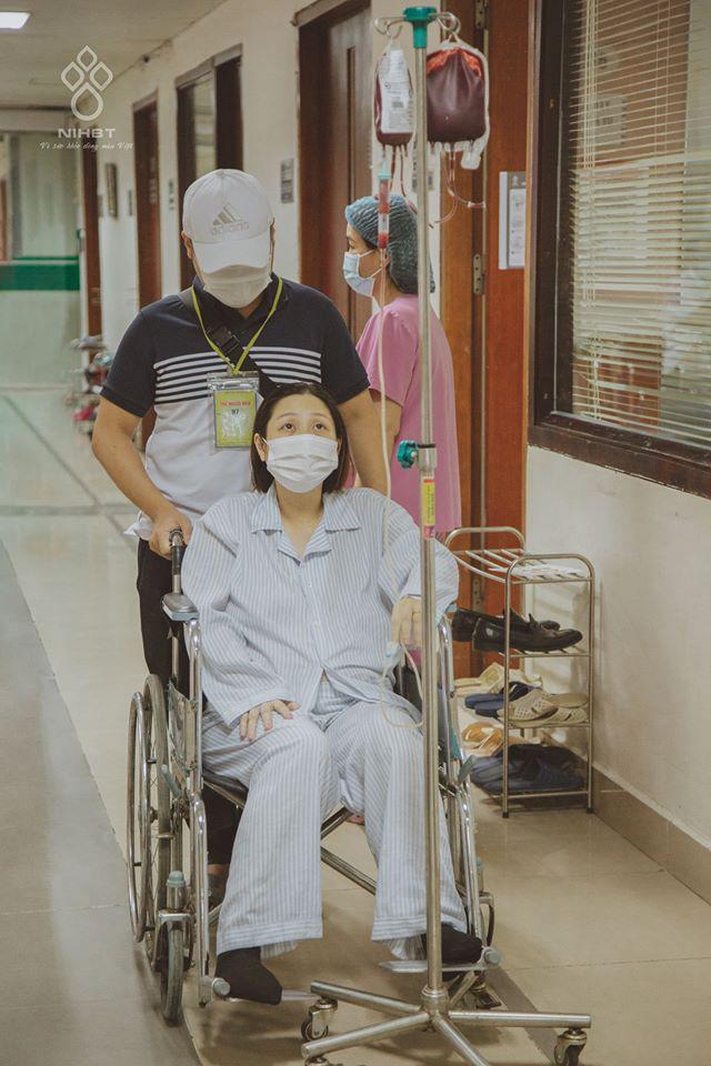 Câu chuyện ngày Quốc tế Hạnh phúc: Thai phụ 37 tuần bị ung thư máu vượt cạn thành công nhờ hơn 200 người hiến máu, cuộc sống và tình người thật kỳ diệu biết bao - Ảnh 4.