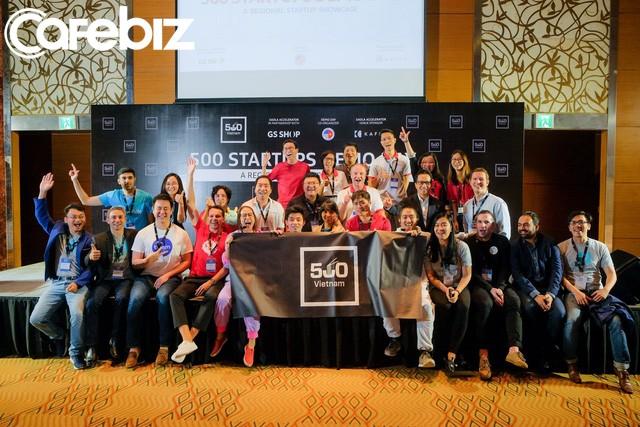 Giám đốc Quỹ 500 Startups Vietnam gợi ý Cẩm nang sinh tồn cho startup thời đại dịch: Hãy ưu tiên cắt giảm chi phí nhân sự, nếu đau đớn quá hãy nghĩ đến viễn cảnh cả công ty phá sản!  - Ảnh 2.