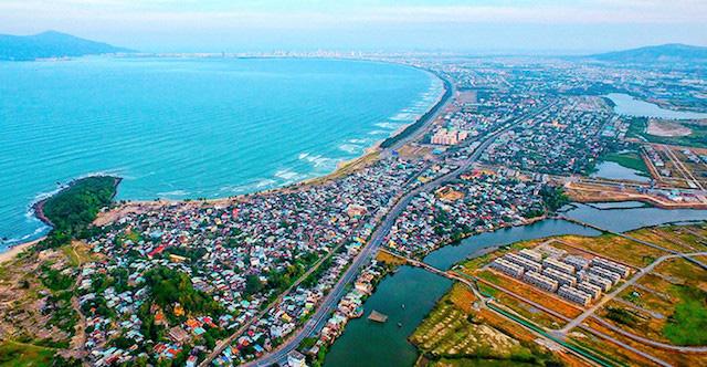 Định hướng Đà Nẵng mạnh về cảng biển, hàng không gắn với logistics - Ảnh 1.