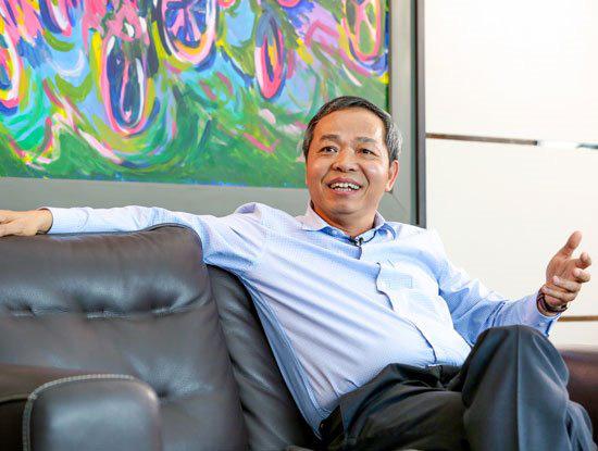 Chủ tịch CMC gửi tâm thư cho 3.000 nhân viên hãy biến nguy thành cơ thời đại dịch SARS-COV-2 - Ảnh 1.