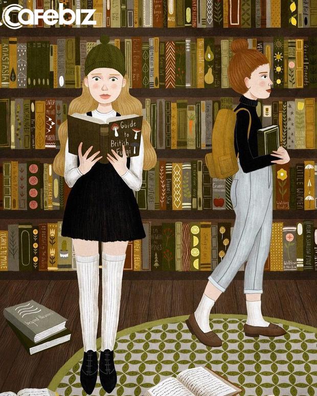 Sách là thứ tốn tiền và tốn thời gian, nếu không biết cách đọc đúng này, bạn đừng mua sách nữa! - Ảnh 1.