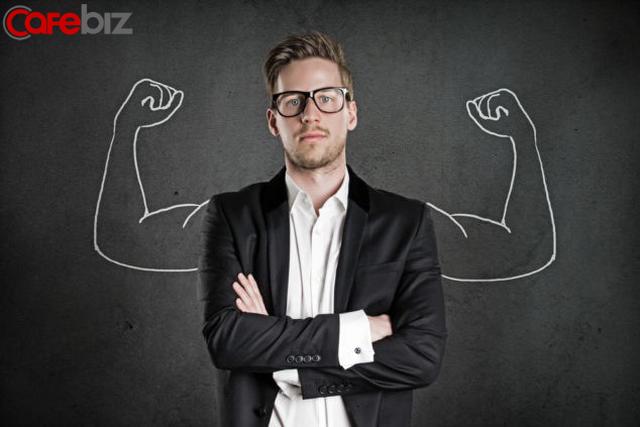 12 quy tắc vàng của một người thành công trước 35 tuổi - Ảnh 5.