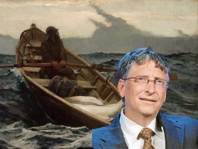 Bill Gates xài tiền thế nào? - Ảnh 6.