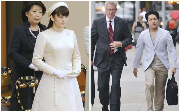 Rắc rối hoàng gia Nhật: Công chúa Mako tiếp tục trì hoãn hôn lễ với bạn trai thường dân và nguyên do đằng sau được hé lộ - Ảnh 2.