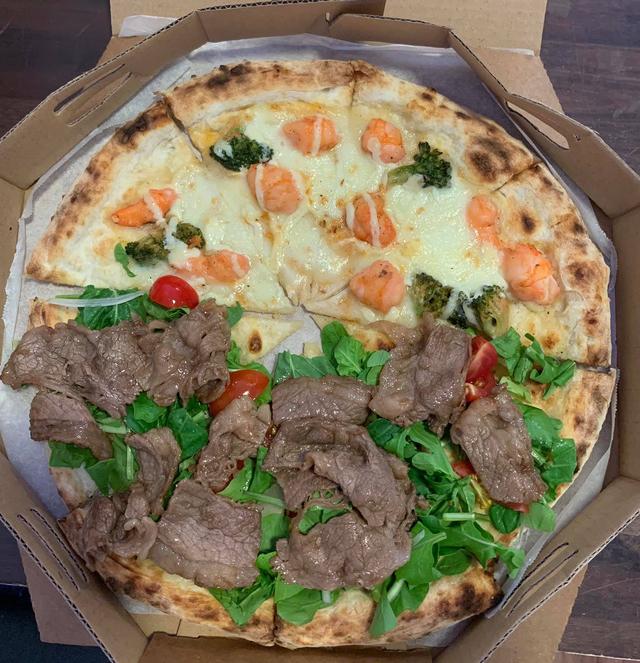 Trước quyết định của TP.HCM, nhiều nhà hàng lớn đã chuyển sang phục vụ tại nhà, kể cả Pizza 4P's trước đây nói không với ship - Ảnh 2.