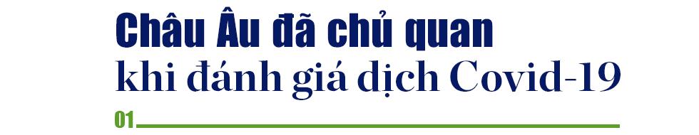 GS.TS. Nguyễn Đức Khương: Dịch Covid-19 có thể là hiện thân của một yếu tố thúc đẩy trí tưởng tượng con người! - Ảnh 1.