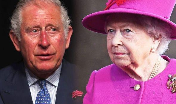 Cung điện thông báo tình hình sức khỏe của Nữ hoàng Anh sau khi con trai cả bị nhiễm Covid-19, Hoàng tử William và Harry đã nhận được tin - Ảnh 1.