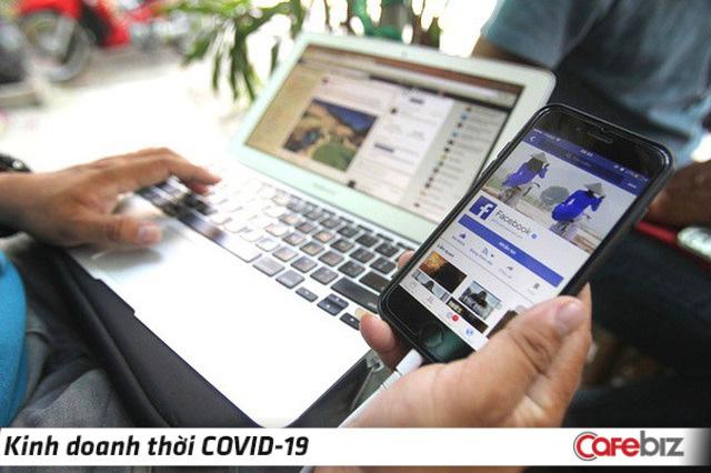 Shark Bình phản đối quan điểm doanh nghiệp cần ngủ đông vì Covid-19: Nếu không tiếp tục bán hàng, bạn sẽ 'chết' vì đói trước khi 'chết' vì virus! - Ảnh 2.