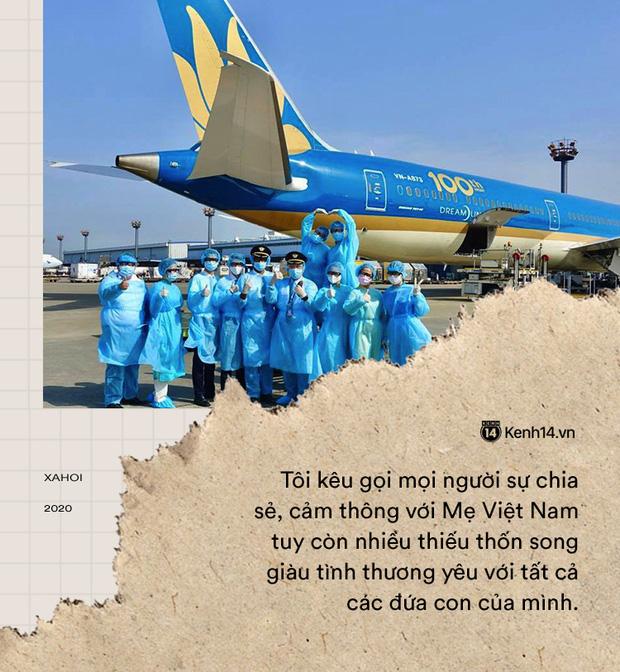 Cơ trưởng chuyến bay giải cứu đến tâm dịch Nhật Bản: Chúng tôi đến đây vì họ và sẵn sàng làm tất cả để không một ai bị bỏ lại - Ảnh 3.