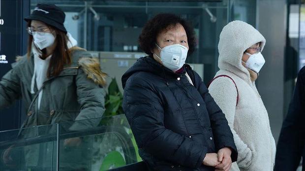 Nhóm nghiên cứu Vũ Hán: 3-10% bệnh nhân Covid-19 sau khi xuất viện đã dương tính lại với virus nhưng không lây nhiễm cho người khác - Ảnh 2.