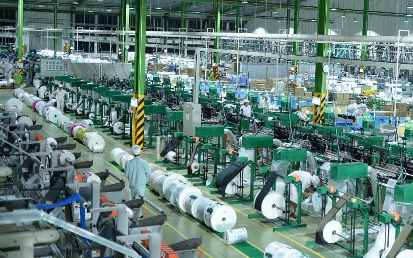 Nhựa An Phát Xanh (AAA) muốn nâng tỷ lệ sở hữu tại An Tiến Industries lên 55%