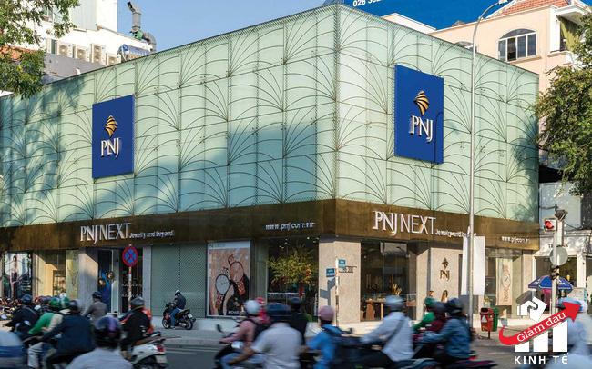 PNJ tạm đóng một số cửa hàng tại vùng dịch Covid-19