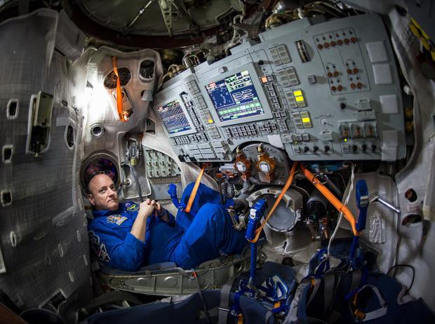 8 bài học từ phi hành gia một năm sống trên vũ trụ: Hạn chế tiếp xúc xã hội chỉ là phép thử nhỏ để vượt lên nỗi cô đơn - Ảnh 2.