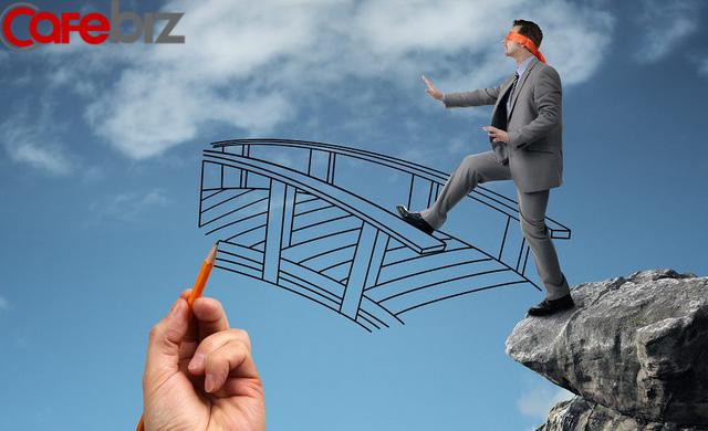 Giữa đại dịch, học phương thức kinh doanh theo 5 quan niệm mở người Do Thái: Rủi ro càng lớn, lợi nhuận càng nhiều - Ảnh 1.
