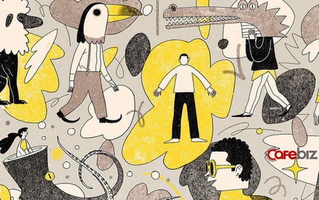 4 điều một người nên hiểu khi bước qua tuổi 40 - Ảnh 2.