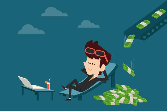 Câu chuyện nhỏ về 2 thương gia lớn của Trung Quốc nói cho chúng ta: Người kiếm tiền không bao giờ bằng tiền kiếm tiền - Ảnh 2.