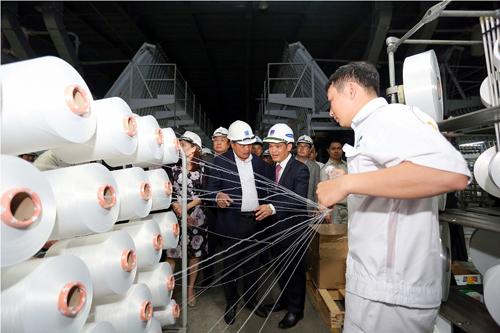 8 nhà băng ôm nợ nghìn tỷ tại Dự án Xơ sợi Đình Vũ - Ảnh 2.