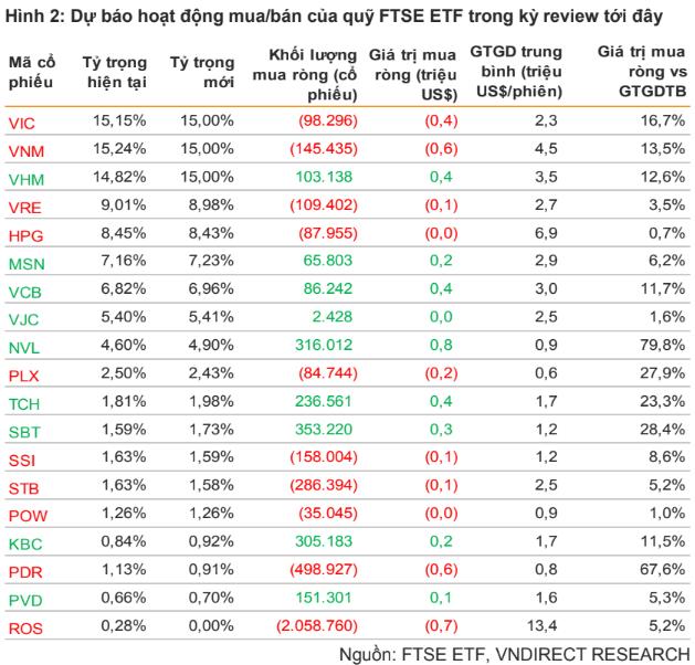FTSE Vietnam Index sẽ loại ROS khỏi danh mục trong kỳ cơ cấu tháng 3? - Ảnh 1.