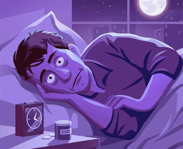 Bị nhức đầu mỗi buổi sáng thức dậy: Tìm hiểu loạt nguyên nhân sau, bạn sẽ có cách khắc phục hiệu quả - Ảnh 2.