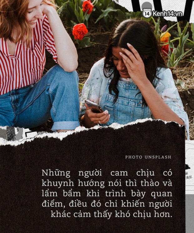 Hội chứng Người Tử Tế: Hãy biết nói không, đừng sống chỉ để làm hài lòng người khác - Ảnh 5.