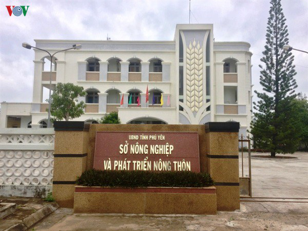 Phú Yên sẽ dời trung tâm hành chính ra vị trí mới nhường đất phát triển du lịch - Ảnh 1.