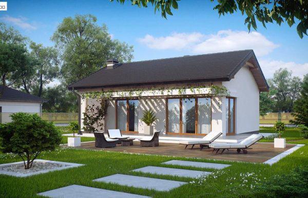 Những mẫu nhà nông thôn năm 2020, nhìn là muốn xây ngay - Ảnh 7.