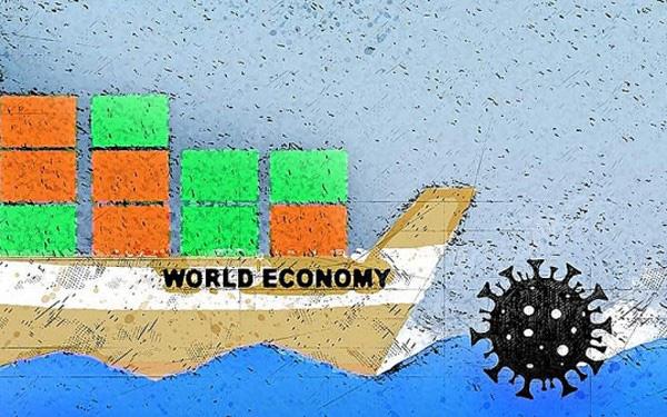 Các giải pháp mạnh để vực dậy nền kinh tế trong đại dịch Covid-19 - Ảnh 1.