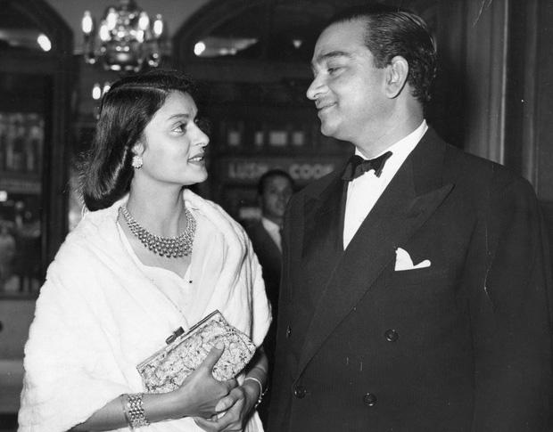Góc khuất cuộc đời của Hoàng hậu đẹp nhất Ấn Độ: Nhan sắc hoàn hảo, tài năng hơn người nhưng chứa đầy bi kịch toan tính, mưu mô của một gia tộc - Ảnh 3.