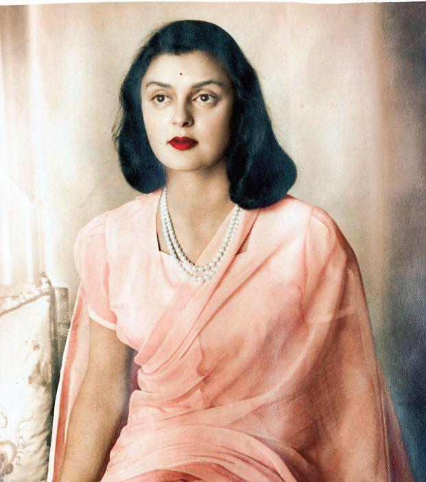 Góc khuất cuộc đời của Hoàng hậu đẹp nhất Ấn Độ: Nhan sắc hoàn hảo, tài năng hơn người nhưng chứa đầy bi kịch toan tính, mưu mô của một gia tộc - Ảnh 5.