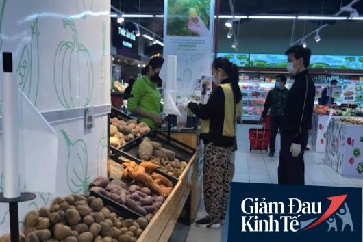 Trước lo ngại thiếu thực phẩm, lãnh đạo Saigon Co.op cam kết: Dự trữ dồi dào, ăn 3-6 tháng cũng không hết! - Ảnh 3.
