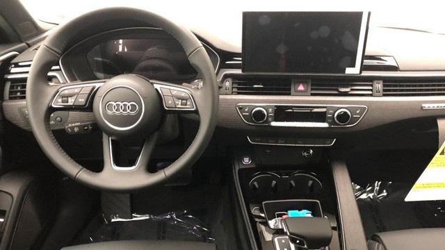Audi A4 , Q7 2020 sắp về Việt Nam, cạnh tranh bộ đôi Mercedes-Benz C-Class và GLE đang 'làm mưa, làm gió' trên thị trường - Ảnh 4.