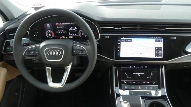 Audi A4 , và Q7 2020 sắp về Việt Nam, cạnh tranh bộ đôi Mercedes-Benz C-Class , và GLE đang 'làm mưa, làm gió' ở trên thị trường - Ảnh 7.