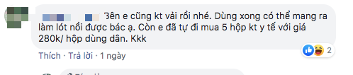 Thư ngỏ của bác sĩ viện Tai Mũi Họng TW: Chúng tôi không đủ khẩu trang làm việc, xin đồng bào đừng đeo khẩu trang y tế, khẩu trang vải là đủ rồi! - Ảnh 5.