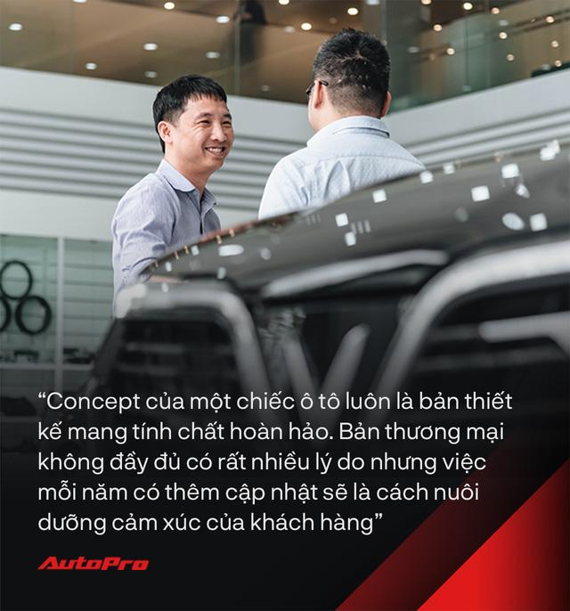 Chủ tịch Rolls-Royce Motorcars Hanoi: VinFast bị soi nhiều là điều đáng mừng - Ảnh 2.