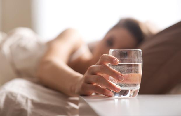 5 biểu hiện lúc thức dậy vào buổi sáng cho thấy bạn có một cơ thể rất khỏe mạnh - Ảnh 4.