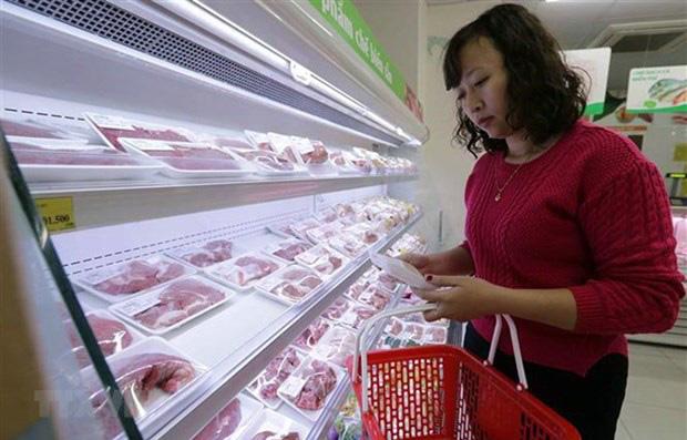 Hiệp định EVFTA: Hướng đi nào cho ngành chăn nuôi Việt Nam - Ảnh 1.