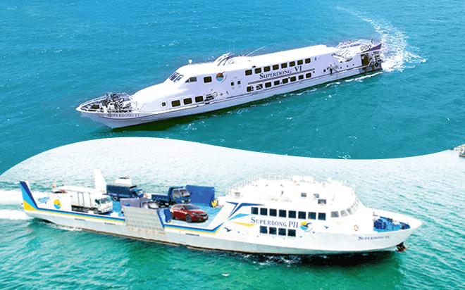 Tranh thủ giá cổ phiếu giảm sâu, Chủ tịch Tàu cao tốc Superdong Kiên Giang (SKG) đăng ký mua tiếp 2,4 triệu cổ phiếu
